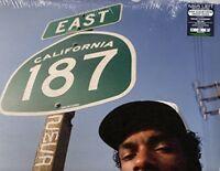 Snoop Dogg - Neva Left [New Vinyl LP]