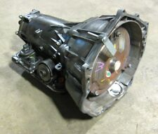 99 to 00 Chevy Silverado GMC Sierra 4L60E 4WD Automatic Transmission 5.3L Engine