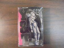 "NEW SEALED ""Y&T"" Down For The Count     Cassette Tape (G)"