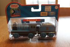 Thomas & Friends Learning Curve LC99002 Edward Engine with Tender Rare New Red