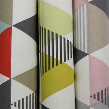 McAlister Textiles | Vita Triangle Print Fabric