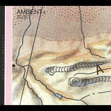 NEW Ambient 4:On Land (Audio CD)