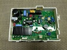No-USA Import or Sales Tax Fees - LG Washer Control Board 6170EC2004H