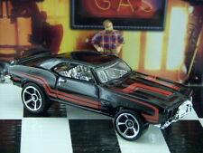 '10 Hot Wheels 1969 Pontiac Firebird T/A Loose 1:64 Scale Muscle Mania Series