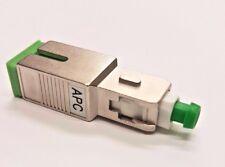 16dB SCAPC Fibre optic in line attenuator SC/APC 16dB
