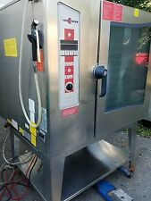 Cleveland Natural Gas Convotherm Combi-Oven Steamer Nice Model OGS-10.20