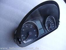 VW Crafter 2E Instrument Combiné Tachymètrique Diesel Gps 2E0920840P MFA
