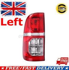 Rear Left Tail Light Brake Lamp Passenger Side For Toyota Hilux Mk7 2005-2015 UK