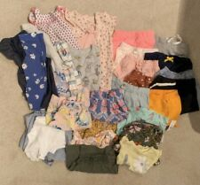 12-18 month girl clothes lot! Carter's, Old Navy, Target Brands