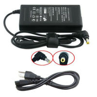 AC Power Charger Adapter 18.5V 4.9A For HP Compaq 90W For HP Pavilion