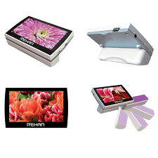 Looky4+ HD Touch-Screen Portable Video Magnifier w TV Connector