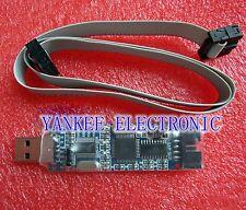 AVR JTAG AVR-USB Emulator Simulator Debugger Programmer JTAG ICE for Atmel