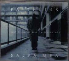 Faithless-Salva Mea cd maxi single 8 tracks