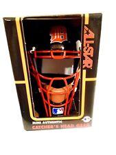 All-Star Detroit Tigers Mini Authentic Catcher's Headgear NIB