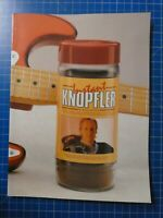 Russ Shipton Instant Knopfler Music Publications 1990 H14152