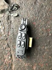 JAGUAR S TYPE 2003 DRIVERS SIDE FRONT WINDOW/MIRROR SWITCH 2R83 14540 BC