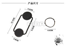 FMA PVS15 Lens Rubber Cover Protector Rubber Gasket For NVG  Night Vision Goggle