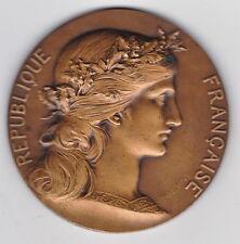 Médaille ,PRIX de TIR OFFERT par le MINISTRE de la GUERRE