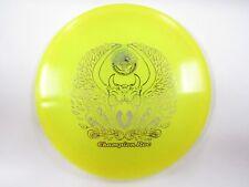 Innova Champion Usdgc Champion Roc+ Yellow w/ Silver Stamp 180g -New