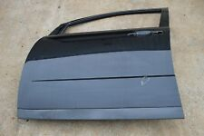 OEM Subaru B9 Tribeca 06-14 Left Front Driver Side Door Shell BLACK *FREIGHT*