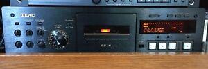 Platine cassette Teac 6030S Très bon état révisée et courroie remplacée