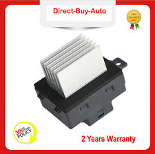 Fts 2006-2012 Ford Fusion Zephyr Mercury Blower Motor Resistor AC Heater