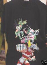 T-Shirt Maglietta Cavalieri Zodiaco 2 Anime Manga M
