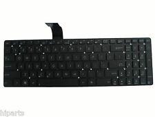 New Keyboard Asus K55-A U57A 0KN0-M21US23 9J.N2J82.S01 0KNB0-6125US00 Black US