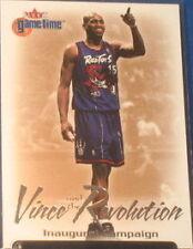 """2000-01  Fleer Game Time   Basketball  Base Set  1-90   NO SP""""S"""