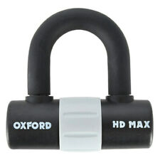 Oxford HD MAX BLACK LK310