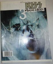Kiss Magazine Psycho Circus Vol.3 031815R