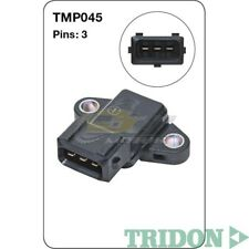 TRIDON MAP SENSORS FOR Mitsubishi Pajero NP 3.8 V6 10/06-3.8L 6G75 24V Petrol