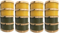USGI Military Trip Wire PACK OF 4 SPOOLS Vietnam Era Vintage BRAND NEW