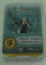 Dungeons & Dragons Attack Wing Miniatures Game Frost Giant Expansion Pack 71591