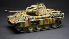 Figarti Miniatures ETG-018 German Panther G with Air Defense Armour (camoflauge)