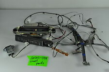 SONY KDL-40VES Small Parts Repair Kit SPEAKERS;CONTROLS,EMI FILTER;LVDS CABLE;HM