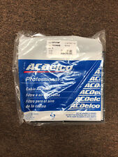 Cabin Air Filter ACDelco Pro CF1178F fits 10-15 Chevrolet Camaro GM# 19338050
