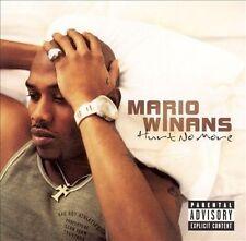 Mario Winans, Hurt No More, Excellent Explicit Lyrics