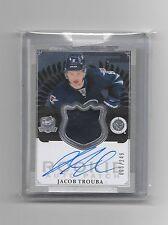2013-14 The Cup 005/ 249 Patch Auto Rookie Jacob Trouba Winnipeg Jets