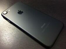 "New in Sealed Box Apple iPhone 7 VERIZON 4.7"" Unlocked Smartphone/128GB/BLACK"