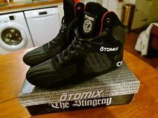 Otomix stingray Black UK size 11