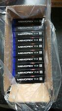 Memorex P5-30 8mm Tape x 10