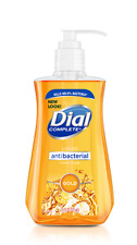 Dial Complete Liquid Hand Soap & Wash 7.5oz (7 Options)
