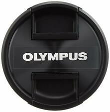 OLYMPUS micro lens for Four Thirds lens cap LC-62F From Japan