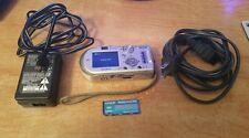 Sony Cybershot dsc-p100, 256MB memory stick & Kodak Gear Tripod Stand