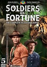 Soldiers of Fortune 0011301667458 With Michael Ansara DVD Region 1