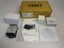ZAVIO F520E IP BOX CAMERA