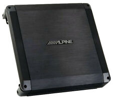 Alpine BBX-T600 2 Channel 600W Max 2-ohm Class-A/B Amplifier