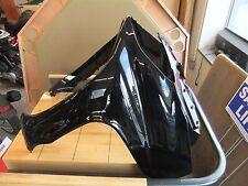 08 Majesty BLACK Cowling Fairing Leg Shield New OEM 5RU-28351-00-P7 YP400X,XB,XR