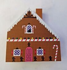 Cat's Meow Gingerbread House Fairy Tale Series Faline '97 Shelf Sitter
